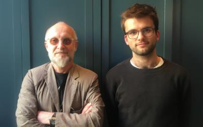 Sondre Ferstad Ensemble og Lars Saabye Christensen