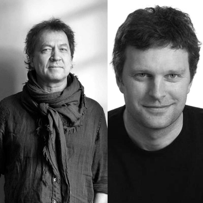 Poesiscena: Jon Ståle Ritland og Nils Petter Molvær