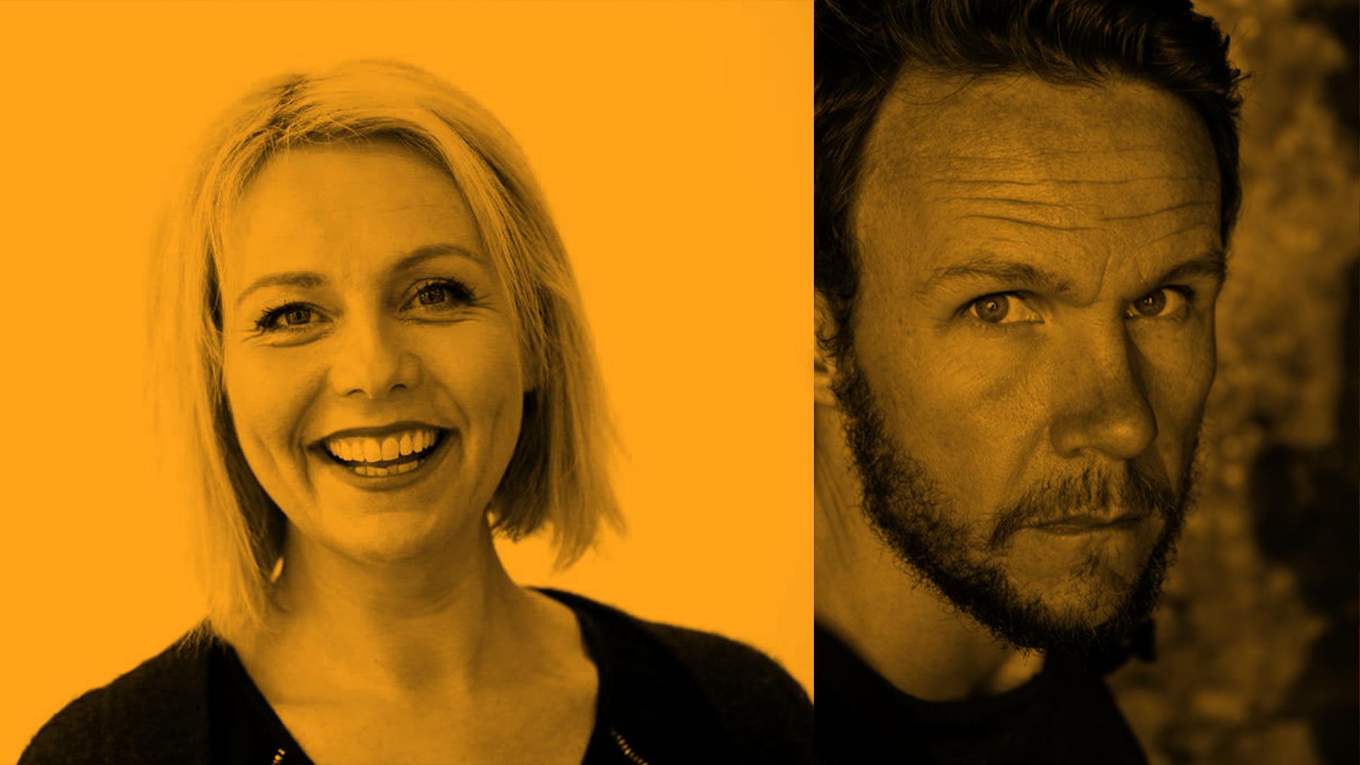 Til Ungdommen – Linn Skåber i samtale med Bjørn Vatne