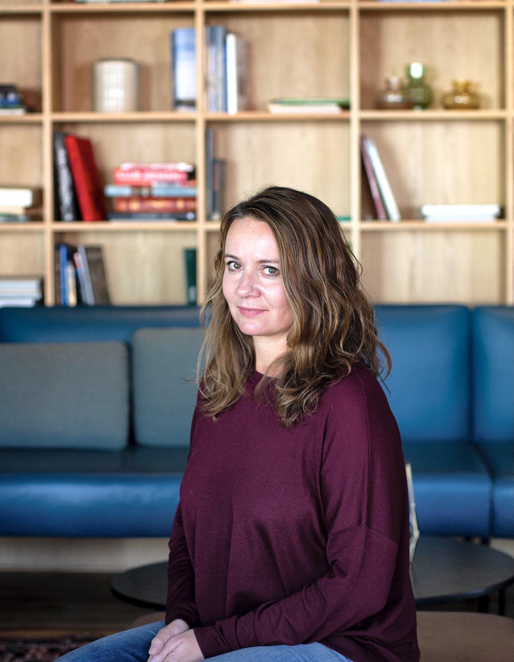 Siri Forberg går inn som daglig leder for Høstscena 2021