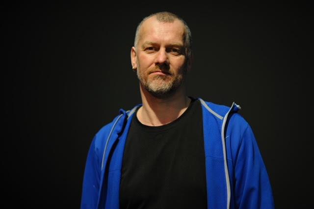 Festivalkunstner Jon Tombre til Høstscena 2021